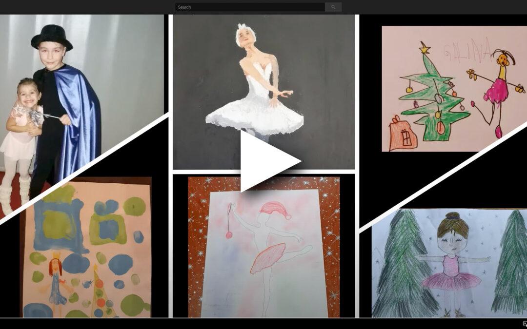Baletni kolaž